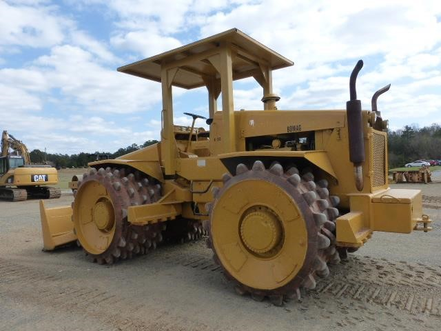 Detail photo of 1995 Bomag K300 from Construction Equipment Guide