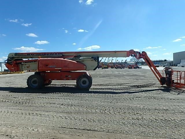Detail photo of 2008 JLG 1250AJP from Construction Equipment Guide
