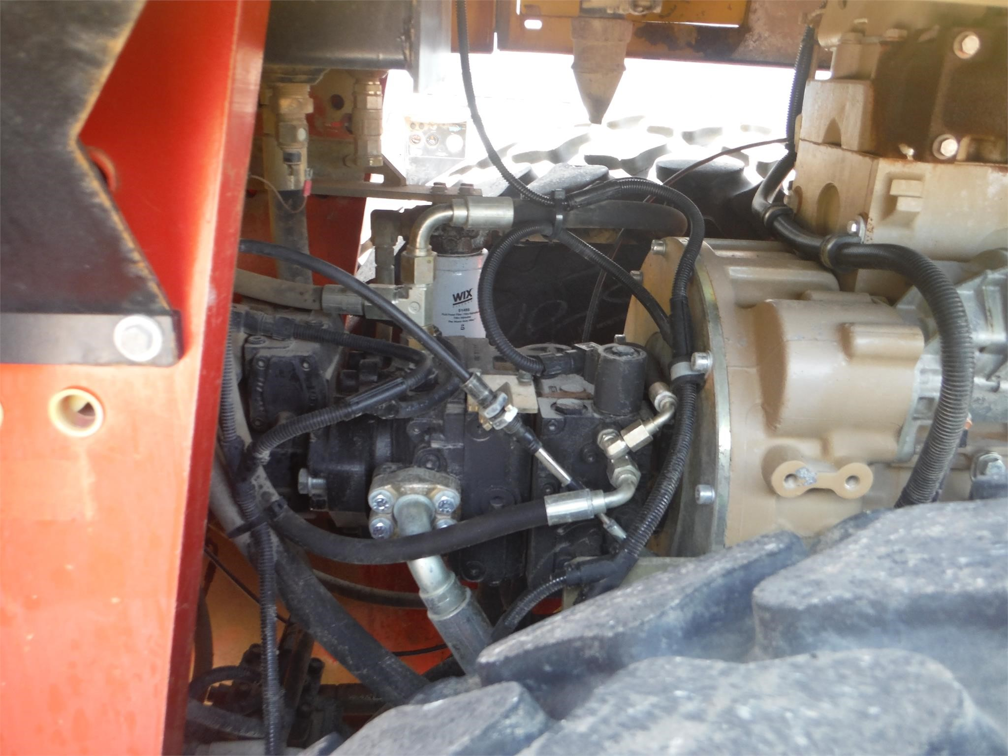 Detail photo of 2006 Dynapac CA250D from Construction Equipment Guide