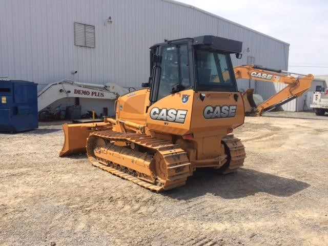 Detail photo of 2016 Case 650L from Construction Equipment Guide