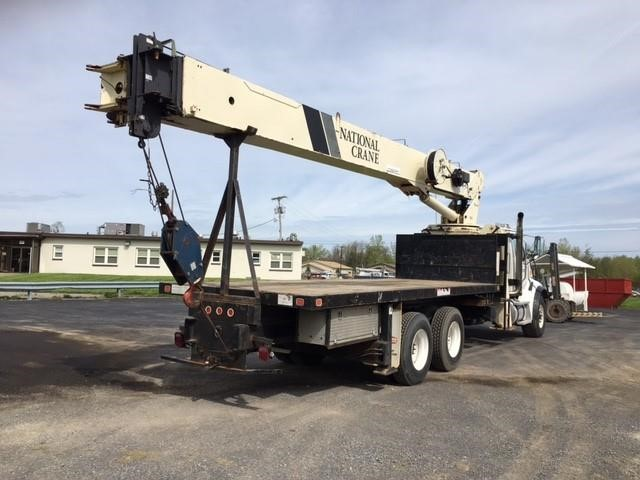 Detail photo of 2006 National 9103A from Construction Equipment Guide