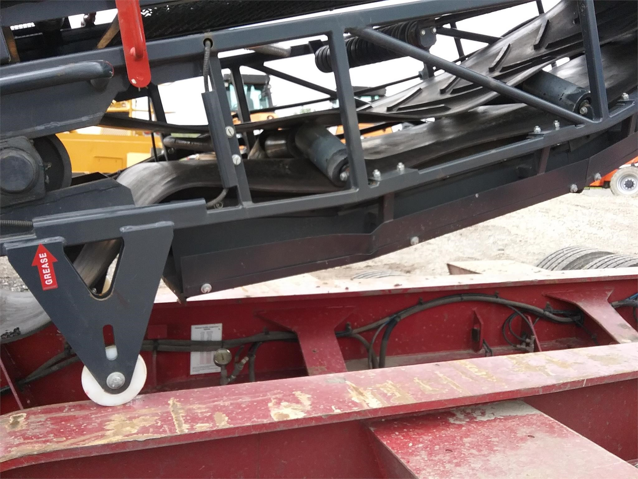 Detail photo of 2016 Bomag BM1200/30 from Construction Equipment Guide