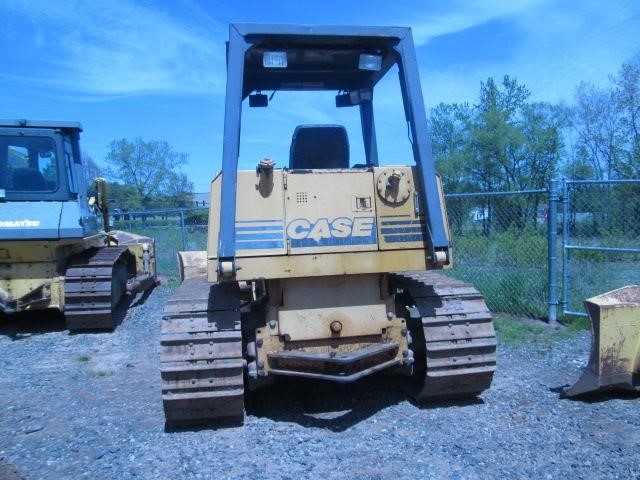 Detail photo of 1997 Case 1150G from Construction Equipment Guide