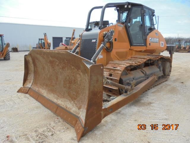 Detail photo of 2015 Case 2050M XLT from Construction Equipment Guide
