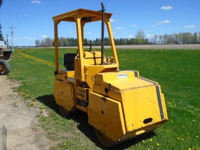 Detail photo of  Raygo ROMPER 236 from Construction Equipment Guide