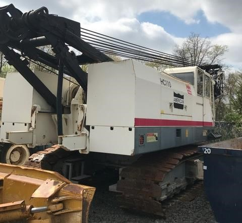 Detail photo of 2000 Terex HC 110 from Construction Equipment Guide