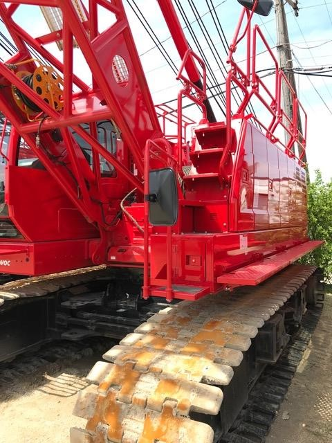 Detail photo of 2013 Manitowoc 11000-1 from Construction Equipment Guide