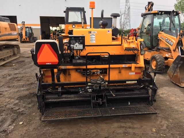 Detail photo of 2015 LeeBoy 8500 from Construction Equipment Guide