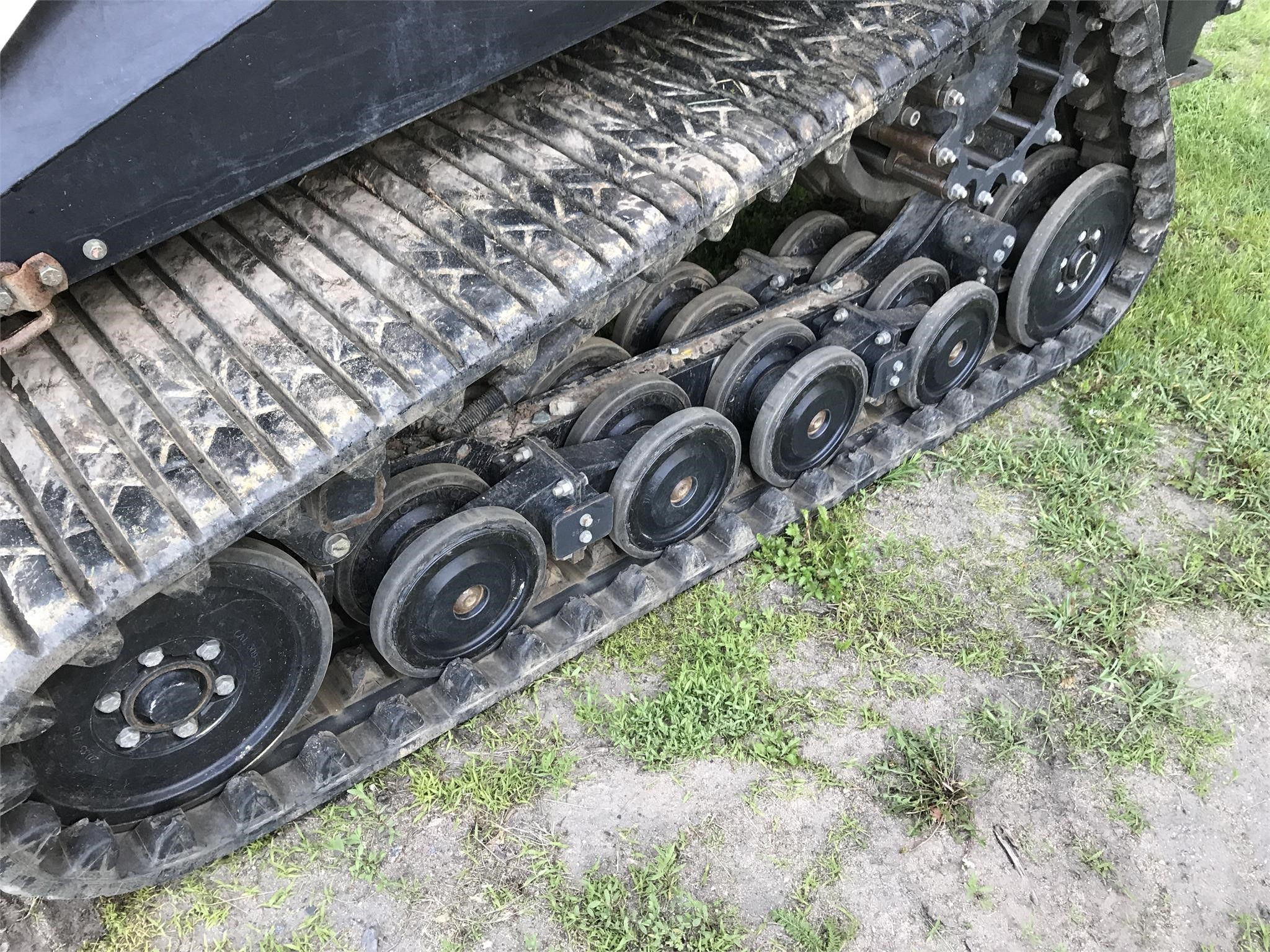 Detail photo of 2015 Terex PT-110F from Construction Equipment Guide