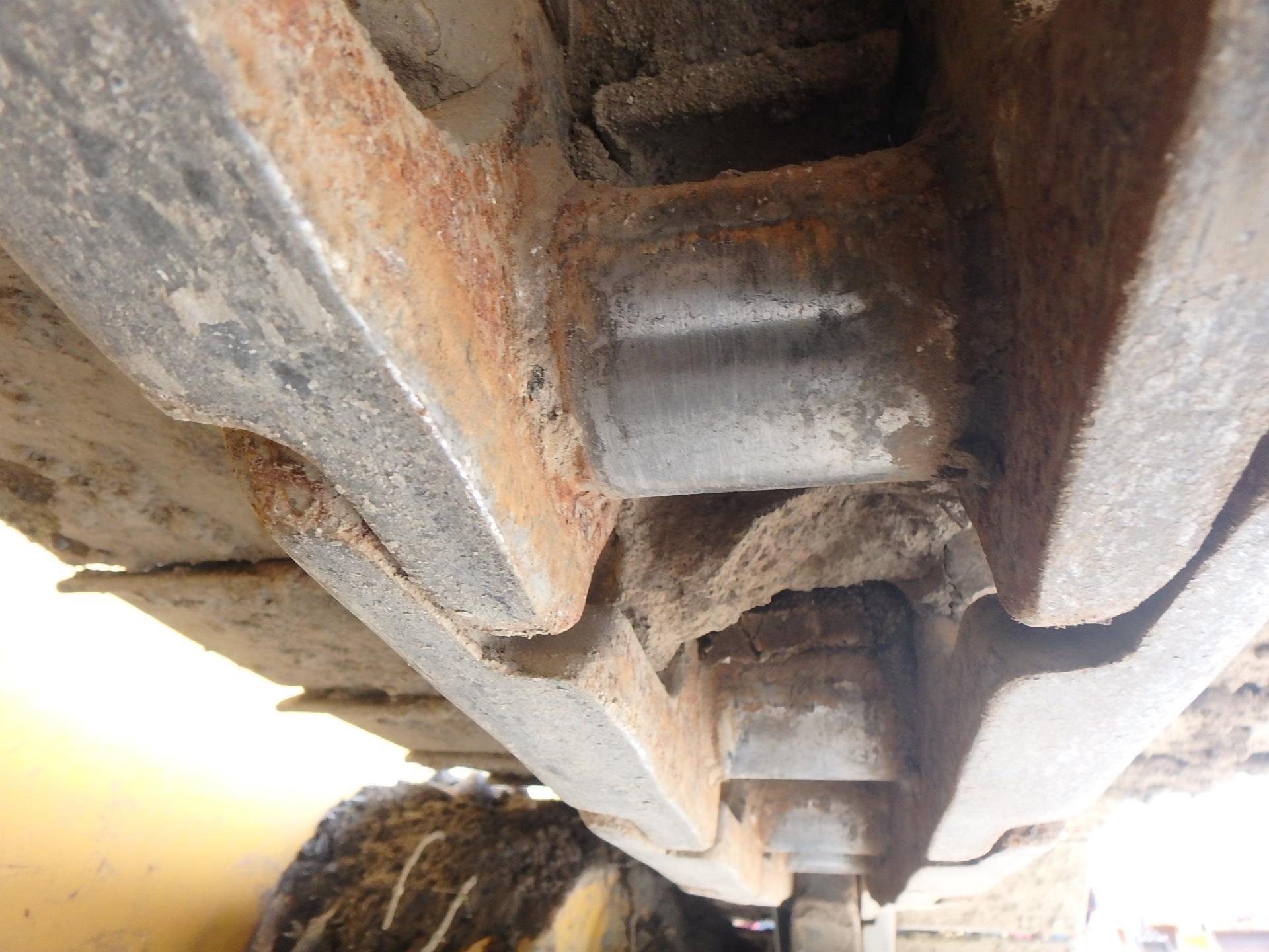 Detail photo of 2012 John Deere 450J from Construction Equipment Guide