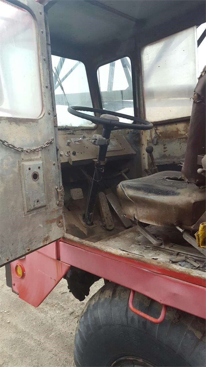 Detail photo of 1965 Link-Belt HC-108B from Construction Equipment Guide