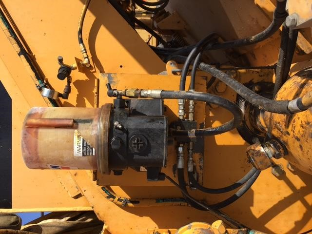 Detail photo of 2000 CMI RS425 from Construction Equipment Guide