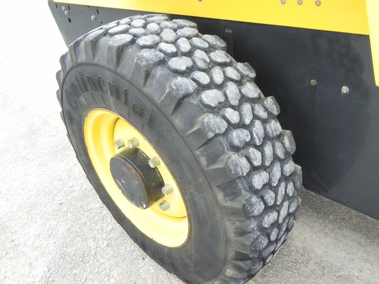 Detail photo of 2008 Bomag BW145DH-3 from Construction Equipment Guide