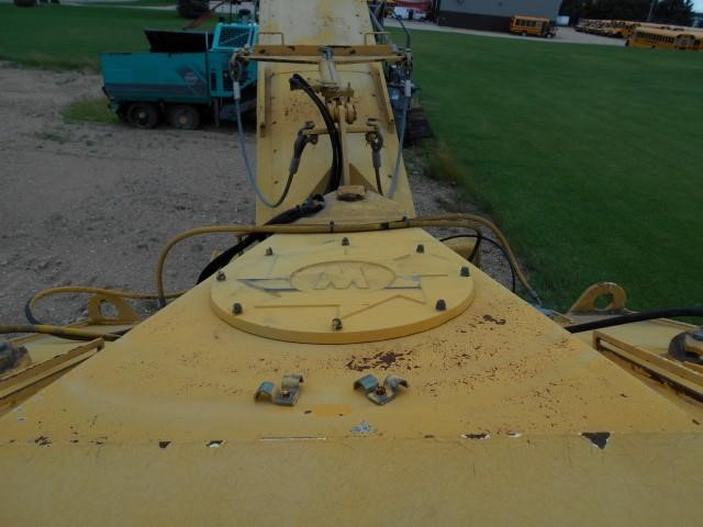 Detail photo of 1995 Wirtgen  2000DC from Construction Equipment Guide