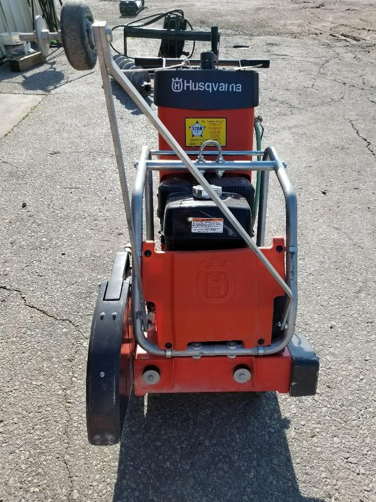 Detail photo of 2014 Husqvarna FS413 from Construction Equipment Guide