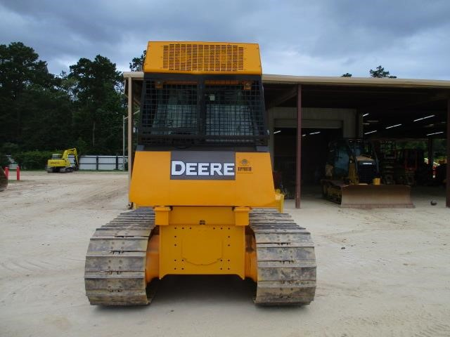 Detail photo of 2007 John Deere 650J LGP from Construction Equipment Guide