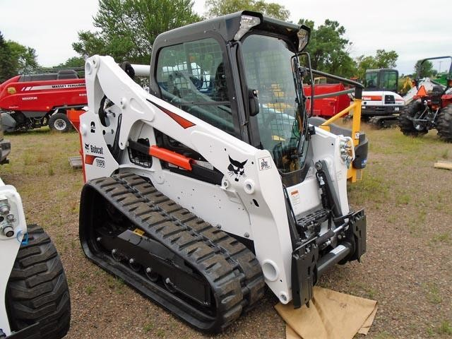 Detail photo of 2017 Bobcat T650 from Construction Equipment Guide