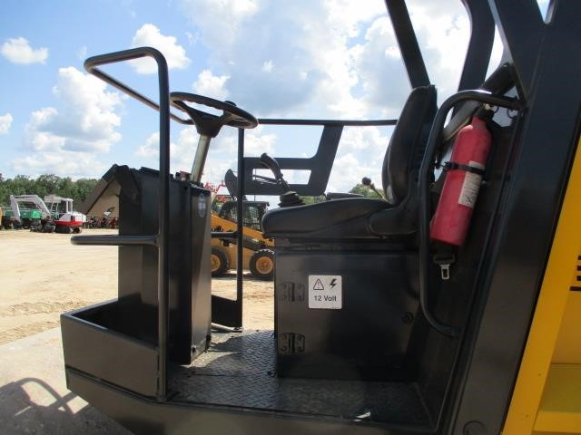 Detail photo of 2008 Bomag BW 145 D-3 from Construction Equipment Guide