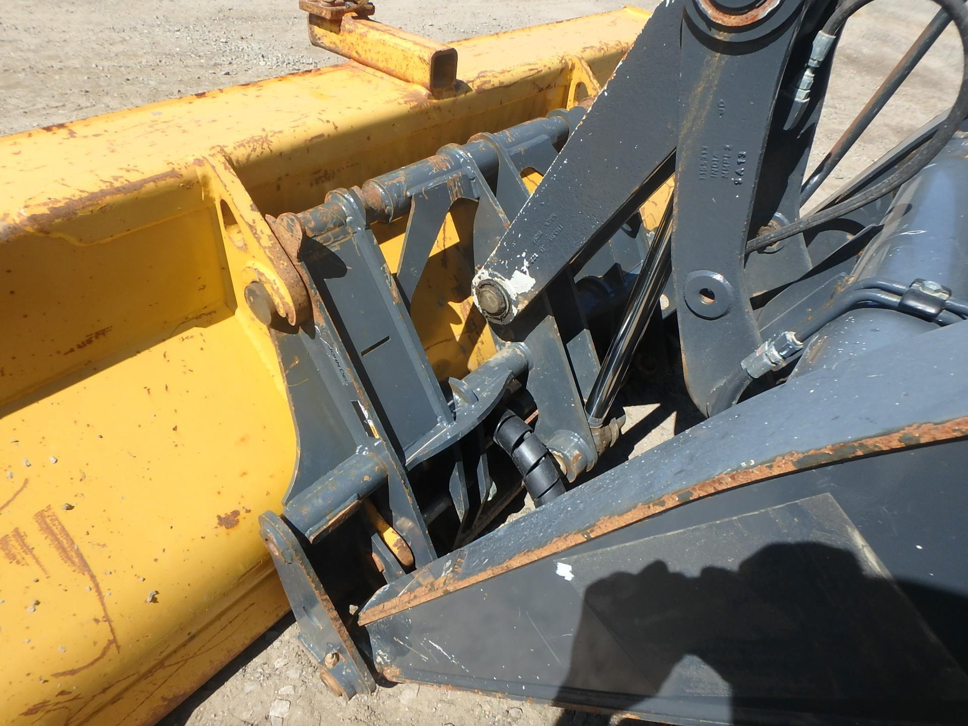 Detail photo of 2013 John Deere 310SK from Construction Equipment Guide