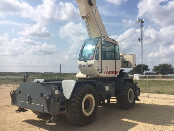 Detail photo of 2007 Terex RT 230 from Construction Equipment Guide