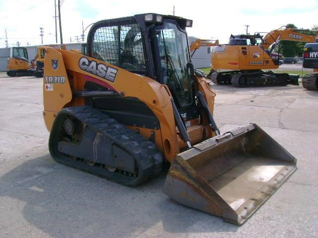 Detail photo of 2015 Case TR310 from Construction Equipment Guide