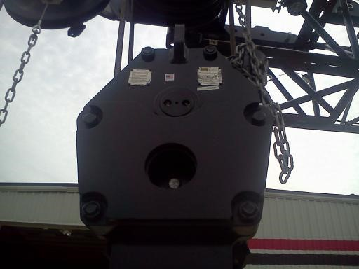 Detail photo of 2017 Link-Belt RTC-8090 II from Construction Equipment Guide