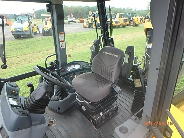 Detail photo of 2012 New Holland B95C from Construction Equipment Guide
