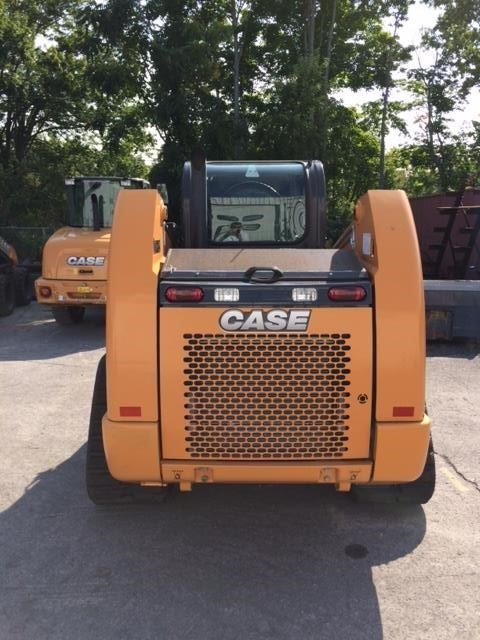 Detail photo of 2015 Case TR320 from Construction Equipment Guide