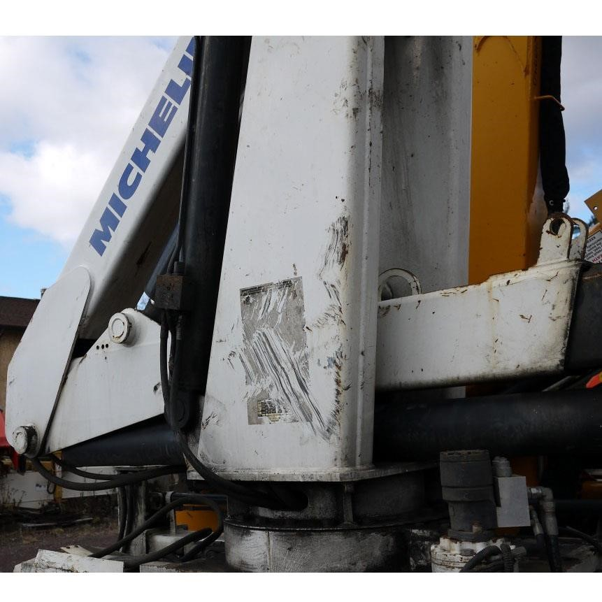 Detail photo of 1999 IMT 1495 from Construction Equipment Guide