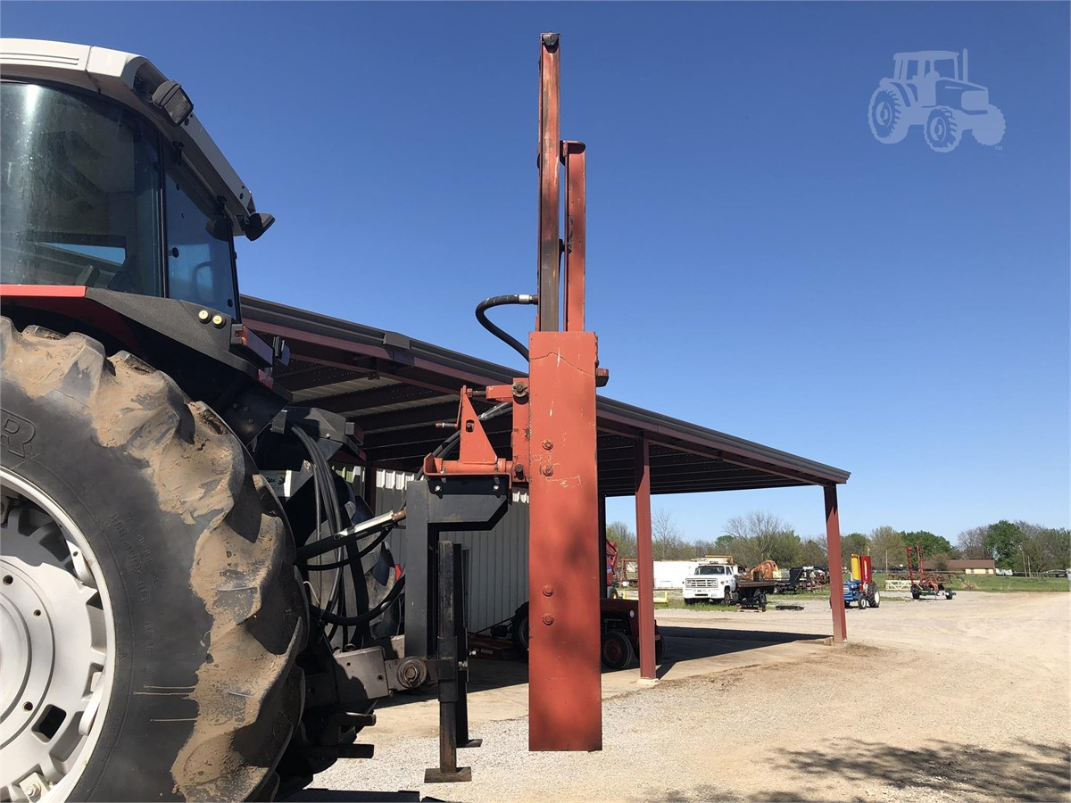 SHAVER MFG HD10 Auger Posthole For Sale In Pryor Oklahoma