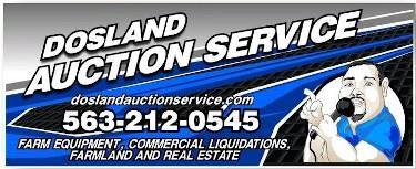 Dosland Auction Service
