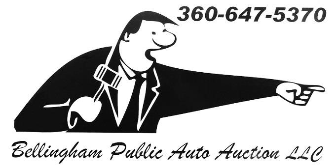 Bellingham Public Auto Auction, LLC