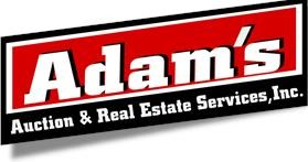 Adam's Auction & Real Estate Services Inc