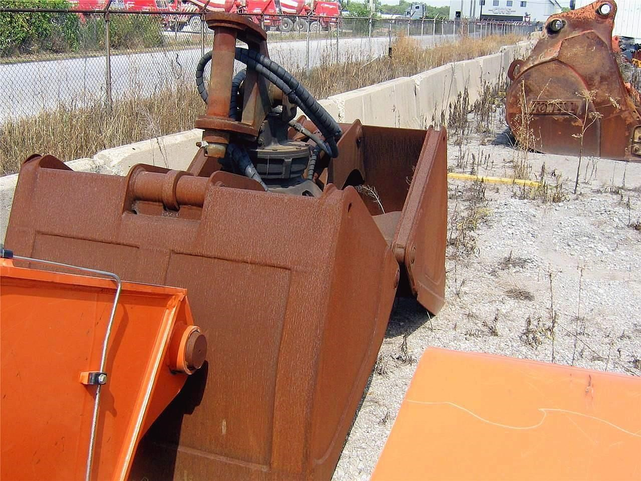 Detail photo of 2007 Allied RB42NQ from Construction Equipment Guide