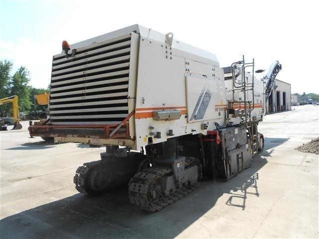 Detail photo of 2004 Wirtgen  W2100 from Construction Equipment Guide