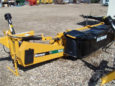 VERMEER 7040 For Sale - 3 Listings   TractorHouse com - Page