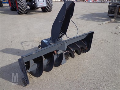 SIMPLICITY Snow Blower Attachments For Sale - 5 Listings