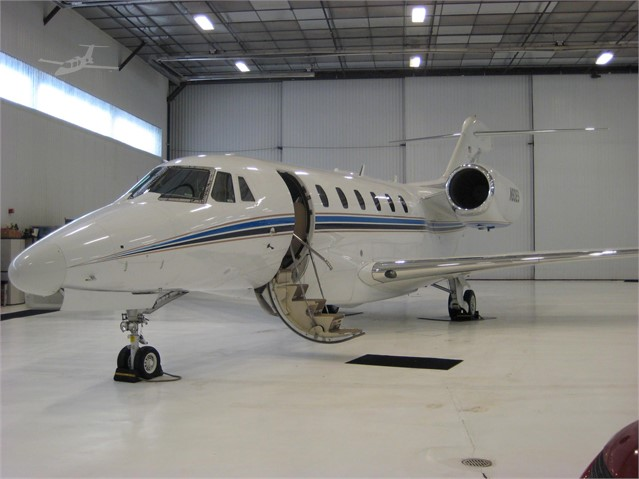Www Stein Aero Cessna Citation X For Charter