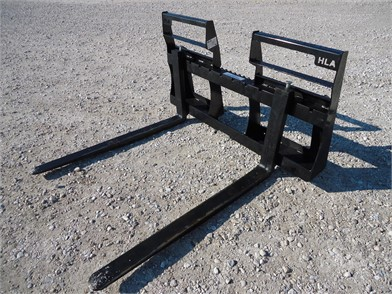 Hla Forks Attachments For Sale - 54 Listings | TractorHouse