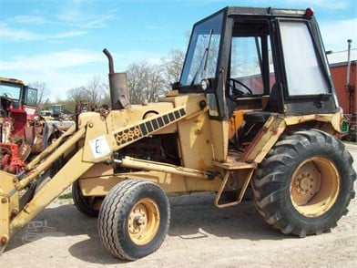 Wheel Loaders Dismantled Machines By Teeswater Agro Parts Ltd  - 3