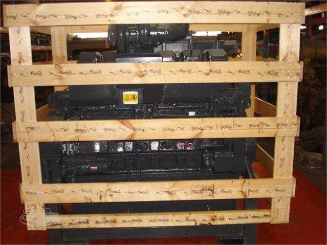 KOMATSU SA6D170E-3 Engine | MachineryTrader com