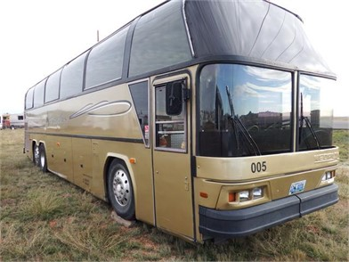 NEOPLAN Other Items For Sale 1 Listings | MachineryTrader