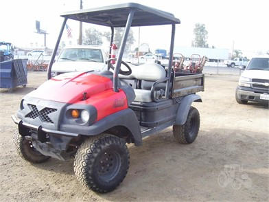 Club Car Xrt1550 For Sale 27 Listings Tractorhouse Com Page 1 Of 2