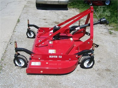 BUSH HOG RDTH72 For Sale - 13 Listings | TractorHouse com