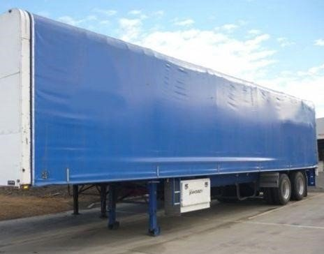 2005 Vawdrey other - Trailers for Sale