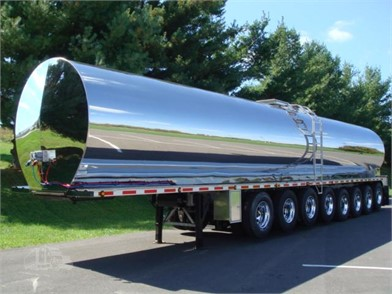 Trucks & Trailers For Sale By Bluegrass Tank & Equipment Inc