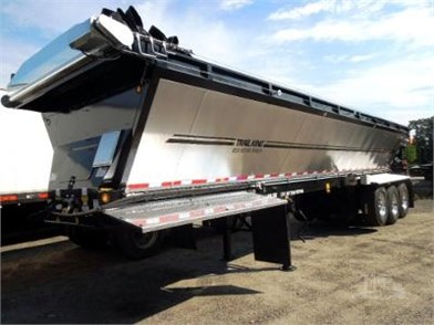 Trail King Belt Trailers For Sale 80 Listings Truckpaper Com