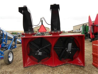 Used Attachments And Components For Sale By Westside Implement - 74