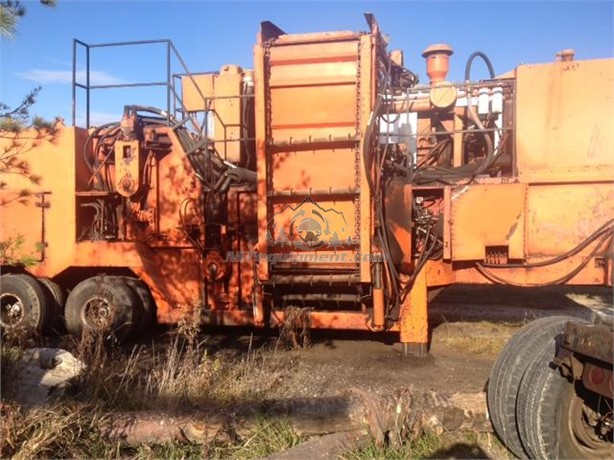 FOREST PRO Forestry Equipment For Sale - 2 Listings