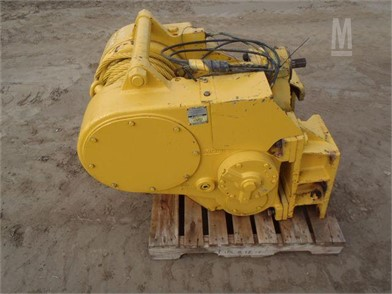 CARCO Winch For Sale - 123 Listings   MarketBook ca - Page 2 of 5